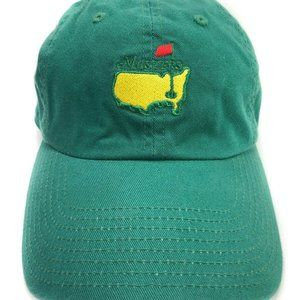 Masters Hat One Size Green American Needle